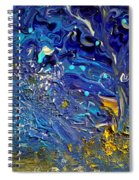Tranquility Tree Spiral Notebook