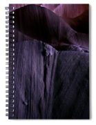 Transitions Spiral Notebook