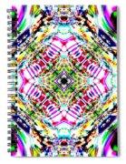 Transitor Spiral Notebook
