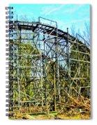 Transmutation Spiral Notebook
