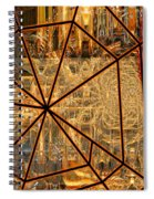 Trapped Walkthrough Spiral Notebook