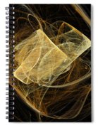 Travel In Time To 1969 The Great Escape Spiral Notebook