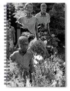 Travelers Spiral Notebook