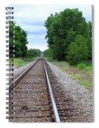 Traveling Spiral Notebook