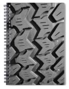 Tread Blox 1 Spiral Notebook