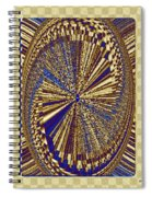 Treasure Trove Beyond Spiral Notebook