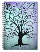 Our Tree Spiral Notebook