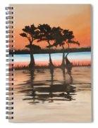 Tree Kings Spiral Notebook