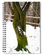 Tree Lovers Spiral Notebook
