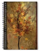 Tree Story Spiral Notebook