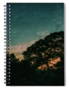 Trees - San Salvador Iv Spiral Notebook