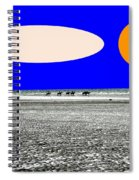 Trekking Spiral Notebook