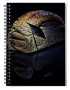 Trenchant Experience Spiral Notebook