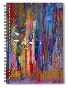 Tres Jolie Spiral Notebook