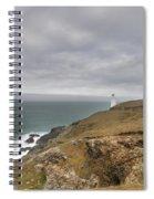 Trevose Head Spiral Notebook