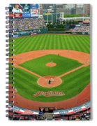 Tribe Fever Spiral Notebook