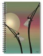 Tropic Mood Spiral Notebook