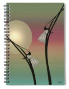 Tropic Mood Spiral Notebook