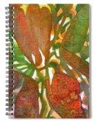 Tropical #2 Spiral Notebook