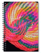 Tropical Air Conditioner Spiral Notebook