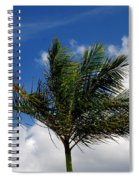 Tropical Breeze Spiral Notebook