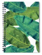 Tropical Colors 2 Spiral Notebook