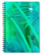 Tropical Dreams Spiral Notebook