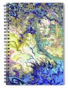 Tropical Essence Spiral Notebook