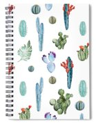 Tropical Forever 2 Spiral Notebook