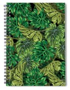 Tropical Haven 2 Spiral Notebook