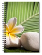 Tropical Still Life Spiral Notebook