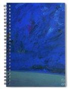 Tropical Storm Spiral Notebook