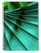 Tropical Wings Spiral Notebook