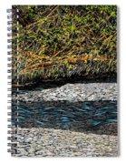 Trout Creek Spiral Notebook