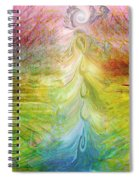 True Colors Spiral Notebook