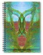 True Form Spiral Notebook