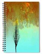 True Natures Child Spiral Notebook