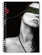 Truth Of Beauty Spiral Notebook
