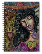 Truth Seer Spiral Notebook