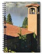 Tsillan Cellars Winery Spiral Notebook