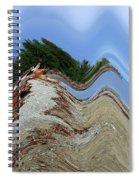 Tsunami Spiral Notebook