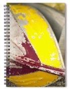 Tuamotu Isles Spiral Notebook