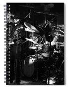 Tucker Jam 2 Spiral Notebook