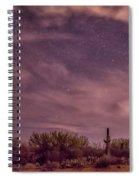 Tucson22 Spiral Notebook