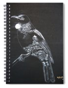 Tui Spiral Notebook