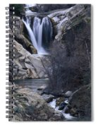 Tule River Spiral Notebook