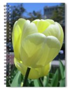 Tulip 0761 Spiral Notebook
