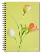 Tulip Family Spiral Notebook
