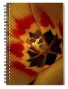 Tulip Flair Spiral Notebook