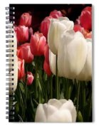 Tulip Memory Spiral Notebook